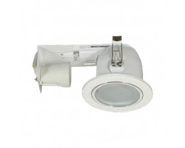 V & M Vetro 12.5cm Downlight