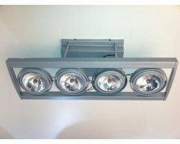 Fiorentino TH1205 - 4T Adjustable Downlight
