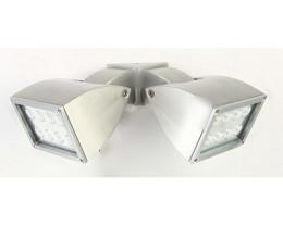 Fiorentino Lofty 8W 1 Light Exterior LED Flood Light