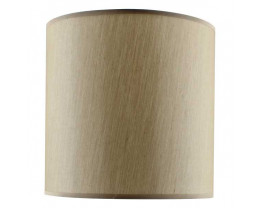 V & M Large Drum Shade 25x25cm table Lamp shade