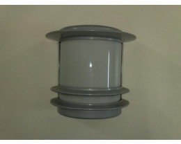 Fiorentino EWB 5207 1 Light Exterior Wall Bracket