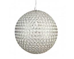 V & M Krystal Ball G9 Pendant