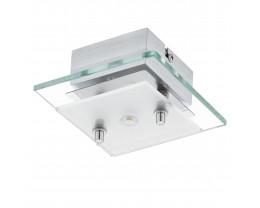 Eglo Fres 2 LED 1 Light Ceiling Light