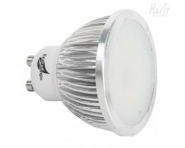 Havit 5W Dimmable SMD GU10 LED Globe