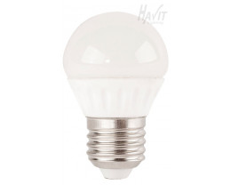 Havit 3w Fancy Round E27 HIgh Output Led Globes