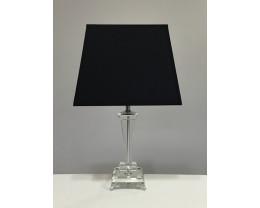 Fiorentino Assisi Black Table Lamp
