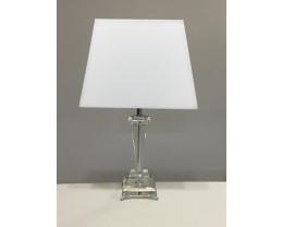 Fiorentino Assisi White Table Lamp