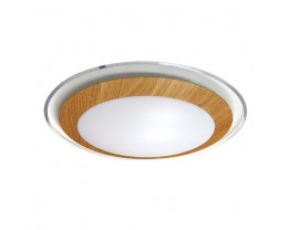 LED 22W Oyster Light