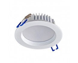 Atom AT9012 12W LED Downlight with Dimmable Driver