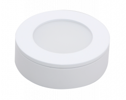 Martec Conceal LED Single Cabinet Light in White