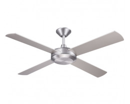 "Hunter Pacific Concept 2 52"" Timber 4 Blade Ceiling Fan"