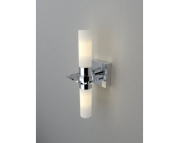 Fiorentino Cristallo-2 1 or 2 Light Wall Bracket