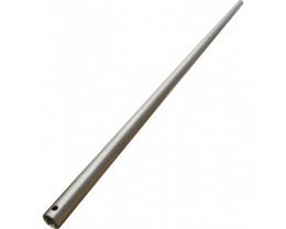 Martec AC Downrod 1800mm Brushed Nickel Inc Loom