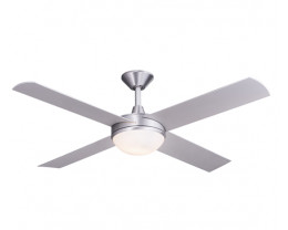 "Hunter Pacific ECO2 52"" Outdoor Ceiling Fan With Light"
