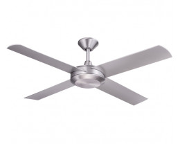 "Hunter Pacific Eco 2 52"" SMT Moulded Blade Indoor/Outdoor Ceiling Fan"