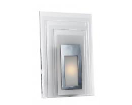 Telbix Elsa Square LED Wall Light