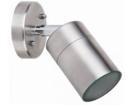 Fiorentino FINLAND 1L ADJ 316 Stainless Steel Adjustable Wall Spot Light