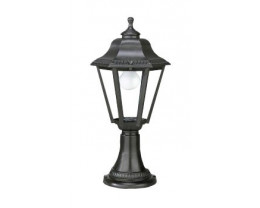Fiorentino Roman 1 Light Pillar Mount