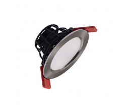 Telbix Flat 90 8W Modern Dimmable LED Downlight