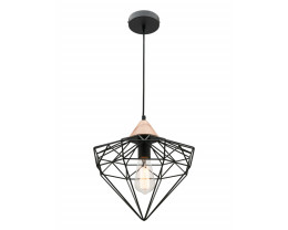 1 Light Pendant Light