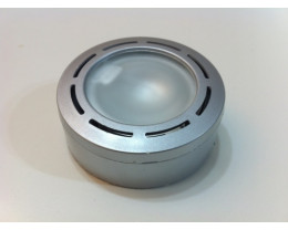 HP681 Grey Downlight