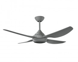 "Ventair Harmony Ii - 48""/1220mm Abs 4 Blade Ceiling Fan"