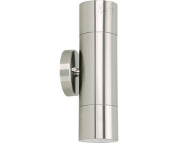 Havit HV1072 Up/Down 304 Stainless Steel Wall Pillar Light