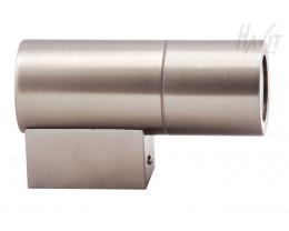 Havit HV1171 Single Fixed 304 Stainless Steel Wall Pillar Light