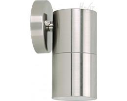 Havit HV1172 Single Fixed 304 Stainless Steel Wall Pillar Light