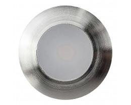 Havit HV28431 DIY 316 Stainless Steel Mini Round LED Deck Light Kit