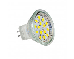 Havit HV9411 Warm White MR11 12V 2W LED Globe
