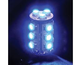 Havit HV9528 Blue G4 12V 1.4W LED Bi-Pin Globe