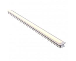 Havit HV9695-2515 1 Metre Aluminium Deep Square Winged LED Profile with Opal Diffuser