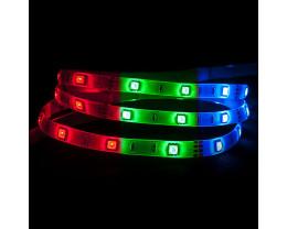 Havit HV9750-IP20-30-RGB Multicolour RGB 7.2W LED Strip Light