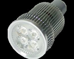 Martec LED Globe