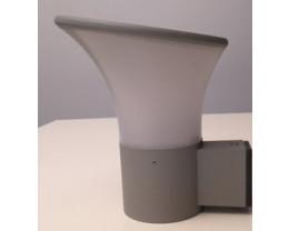 Fiorentino KSGL-11 1L Cast Aluminium  Wall Bracket