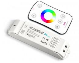 Havit HV9102-M4+M4-5A RGBW & RGBC LED Strip Remote Controller