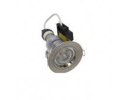 Martec Primary GU10 9W Fixed Dimmable LED Downlight Kit