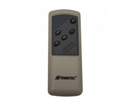 Martec Premier Remote Kit 3 Speed & Light