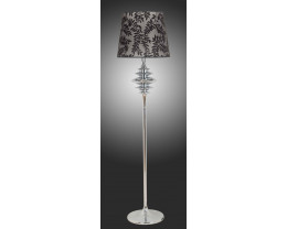 V & M NERO Floor Lamp