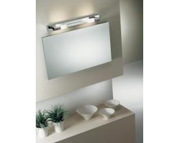 Fiorentino VA3273 2 Light Chrome Vanity Wall Light