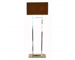 V & M Palladium Floor Lamp