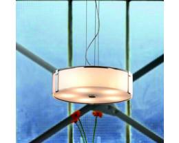 Fiorentino Parigi - 5 Chrome 5 Light Pendant