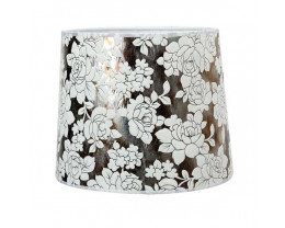V & M Round Small Pattern Shade A