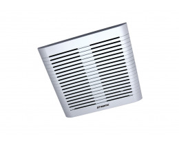 Martec Pearl Silver Exhaust Fan