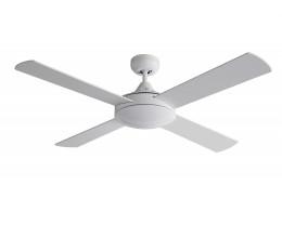 "Martec Primo White 1200mm 48"" Ceiling Fan"