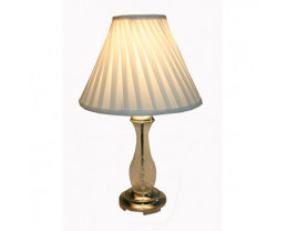 V & M Regina Large Table Lamp S/C