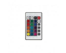 Telbix Deck 30 LED 6 pack RGB Decking Exterior Garden Light Remote Kit