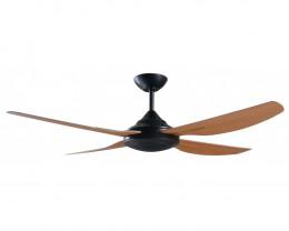 "Ventair Royale II - 52""/1320mm Abs 4 Blade Ceiling Fan"