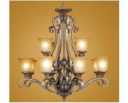 Fiorentino Rugantino 12 Light Chandeliers